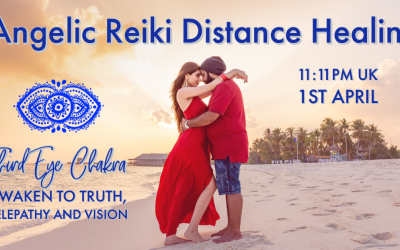 Divine Union And Quantum Entanglement – Awaken To Truth, Telepathy And Vision